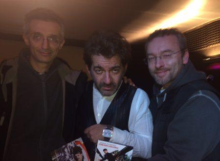PeppeVoltarelli, da vincitore del Tenco a vincitore di Cantù
