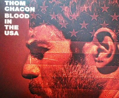 Thom Chacon… IL 2018 IN MUSICA … INIZIA ALLA GRANDE !!!